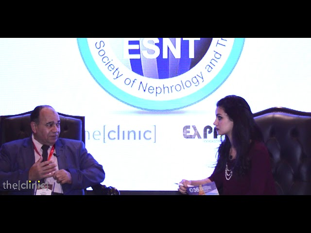 دكتور/احمد ربيع  يتحدث عن زيادة نسبة البوتاسيوم عند المرضي