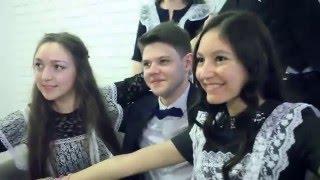 Выпускная фотокнига (Клип) School 16, 11