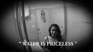 Hidden camera in toilet - Girls Must Watch