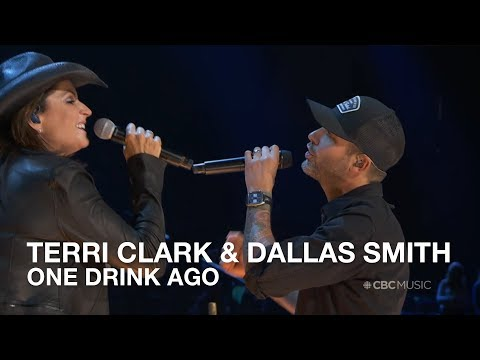 Terri Clark & Dallas Smith Perform | One Drink Ago | 2018 CCMA Awards