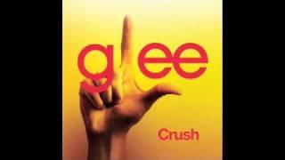 "NEW GLEE SONG!!! The Cast of Glee Singing ""Crush"" Episode 10 ""Ballad"" Nov 4 HD HQ FULL"