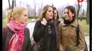«The X-factor Ukraine» Season 1. Fouth live show. part 3