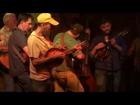 "Off the Cuff, North Carolina Bluegrass ""Good Old Mountain Dew"",  Asheville NC"