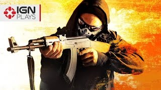 Why is Counter-Strike Popular Again? - IGN Plays