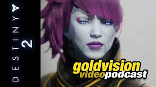 Video Destiny 2 - Creating a Relatable Character download MP3, 3GP, MP4, WEBM, AVI, FLV Agustus 2018