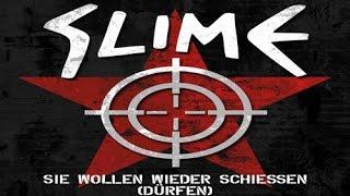 SLIME - Sie wollen wieder schiessen (dürfen) thumbnail