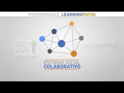 Presentación de Performance Learning Paths