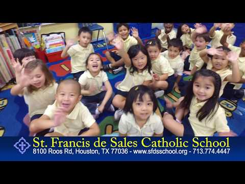 St Francis de Sales Catholic School
