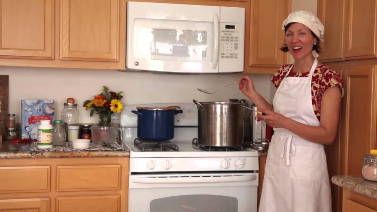 how to make ricotta cheese youtube