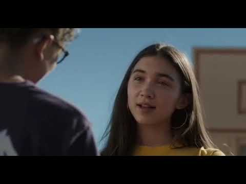 Rowan Blanchard in A Wrinkle In Time ( as a bully)