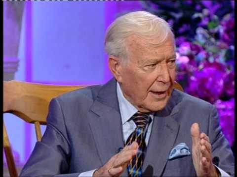Val Doonican Interview On The Alan Titchmarsh Show 12th November 2009