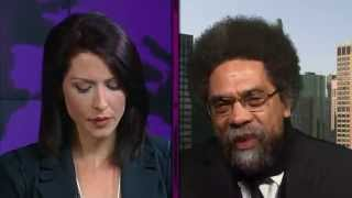 Abby Martin meets Dr Cornel West (Full) - Thatcher, North Korea - Jay-z, Beyonce, Che Guevara