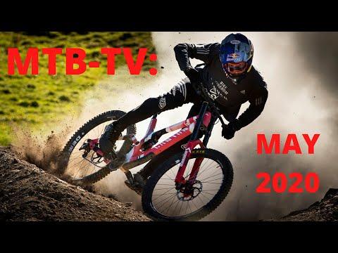 MTB-TV: Best MTB Clip Of May 2020