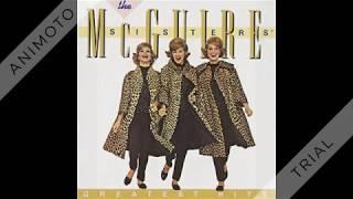 McGuire Sisters - Christmas Alphabet - 1954