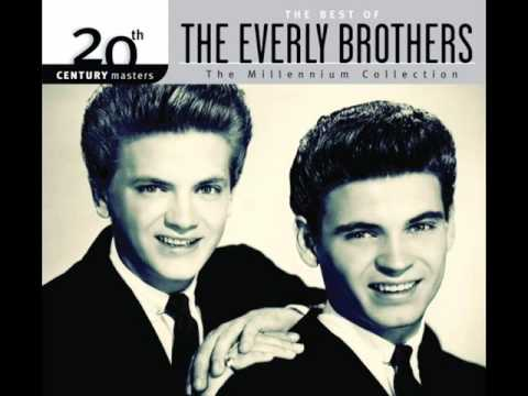 Everly Brothers - Send Me The Pillow
