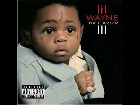 Lil Wayne - A Milli (Instrumental)