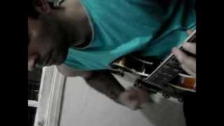 Baixar ICB SANTOS - MEU ABRIGO - Criação de Guitarras (Alex Gonçalves e Reinaldo Andrade) - Parte #1