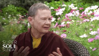 """Pema Chodron: Practicing """"Just Like Me"""" with Oprah"""