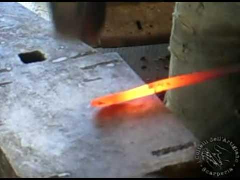 Stile stiletto coltello a scatto switchblade maniago doovi for Colonne esterne di stile dell artigiano