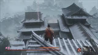 Godmode, Max Attack, Max Poise, Max Items For Sekiro: Shadows Die Twice (Breaking Shadows Die Twice)