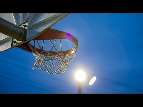 Myrtle Beach Basketball Courts Have Military, NBA Roots