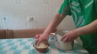 Шашлык по казахски старинный рецепт!