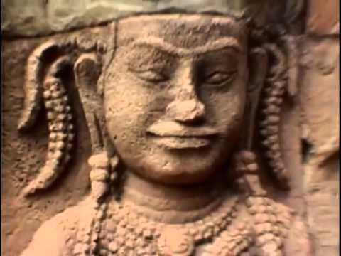 Ангкор Ват  Древние храмы Камбоджи
