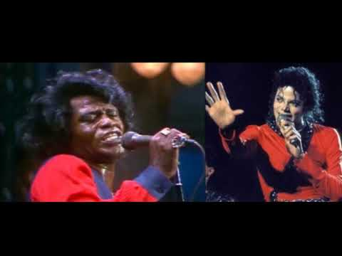 James Brown - From Baby to 73 Year Old