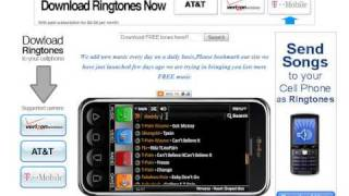Download Free Hip Hop Ringtones