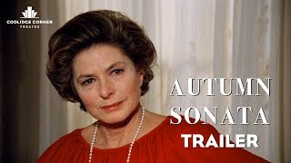 Autumn Sonata | Original Trailer [HD] | Coolidge Corner Theatre