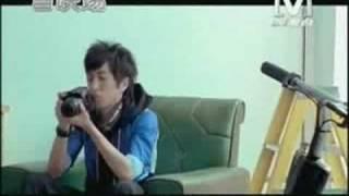 模范棒棒堂;宅男塾;阿宅失眠日記;MV完整版