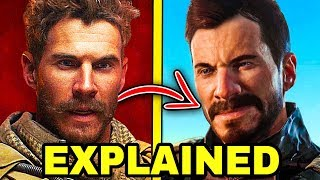 WE'VE BEEN FOOLED: Alex IS Alive & HERE is HOW! (Modern Warfare Storyline Explained)