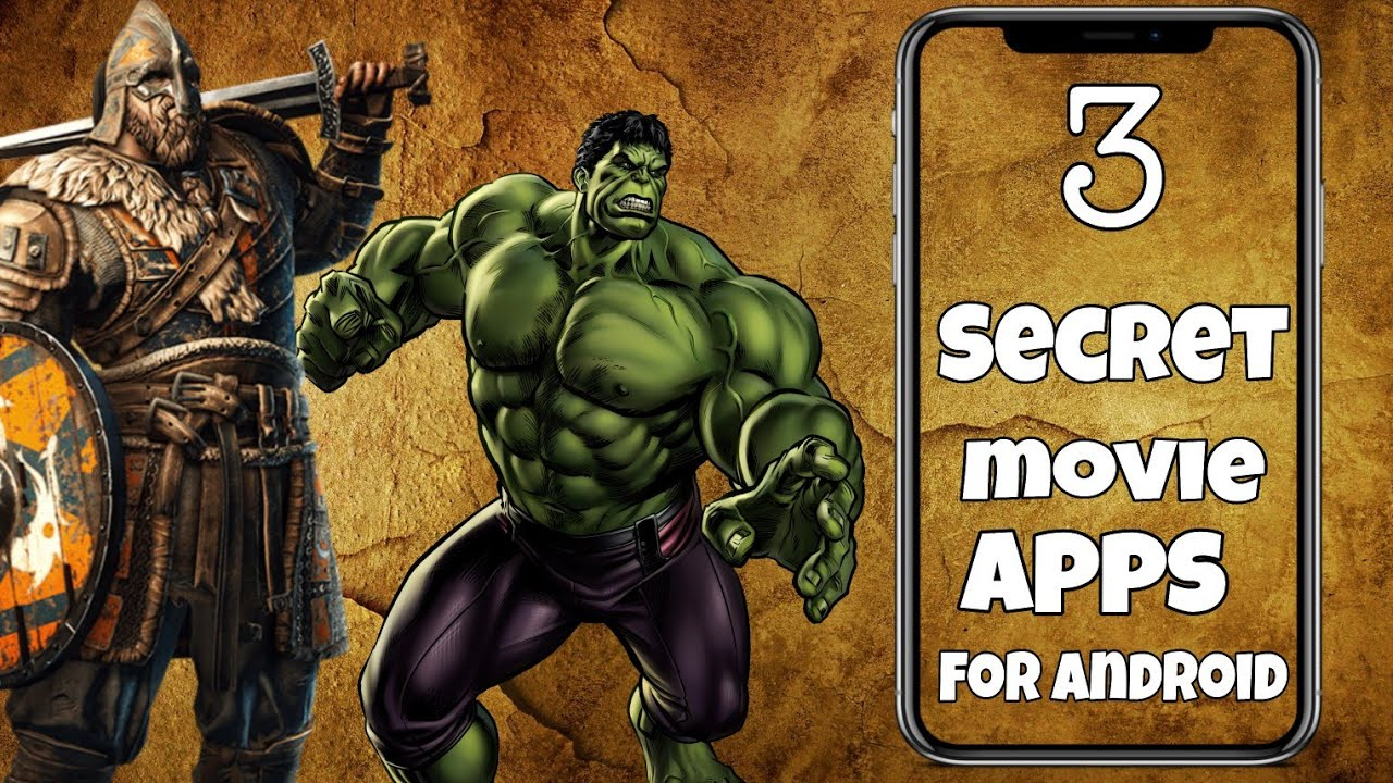 Download Best movie & web series downloading apps | how to download any movie & web |
