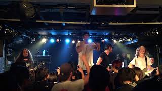 secrets rise up 【live at secrets japan tour】