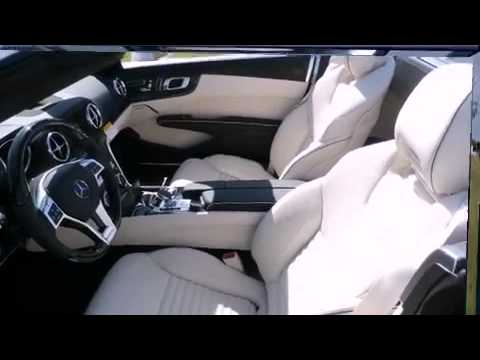 2015 mercedes benz sl class sl400 in macon ga 31210 youtube for Jackson mercedes benz macon ga