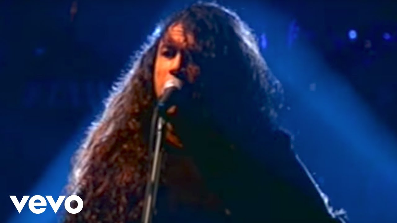 Slayer - Dead Skin Mask  Live  From War At The Warfield