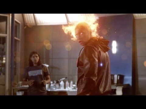 THE FLASH - The Fury of Firestorm Trailer (2015) Grant Gustin, DC Comics, The CW HD