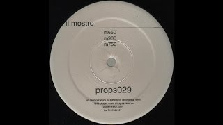 Steve Stoll - M650 (Techno 1999)