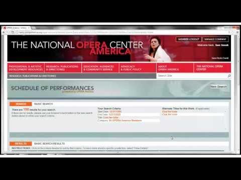 Membership Benefits Webinar, 8/15