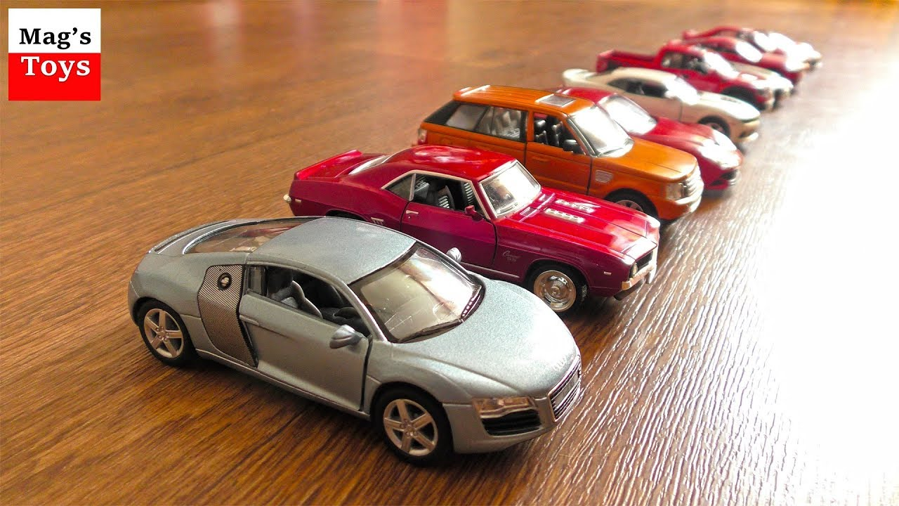 various toy car models a closer look at cars for kids