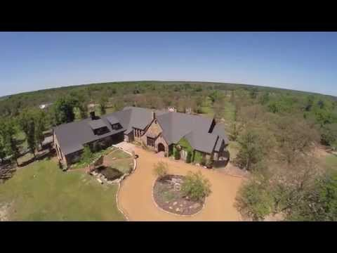 Hickory Creek Ranch -1248 Tundra Lane, Overbrook OK 73543