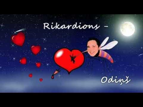 Download Rikardions - Odiņš