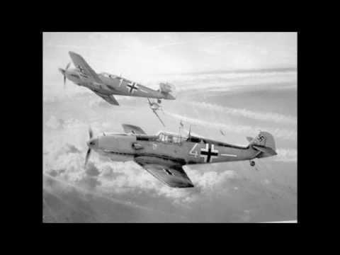 The German by Paul K. B. Mercer (trailer)