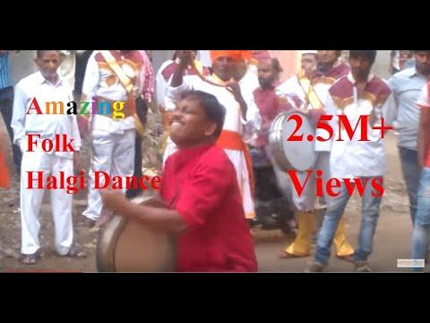 Original Halgi / Halagi Music,Sound And Dance (Raju Awale) १ नंबर व्हिडीओ! नक्की बघा....