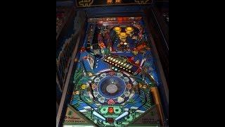 Millionaire Pinball Gameplay