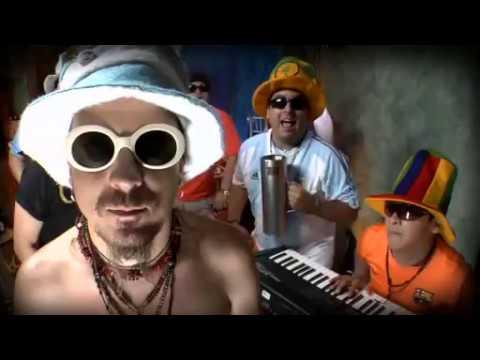 CLUB ATLETICO CARNAVAL - PAMELA CHU (video oficial)