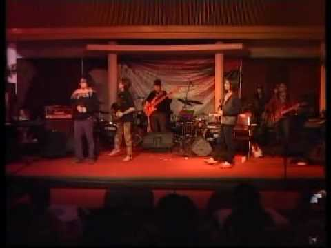 Jamrud Khatulistiwa - KJP feat Keenan Nasution, Fariz RM (Live at Bumi Sangkuriang)