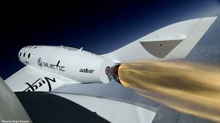 Branson: Virgin Galactic Can Connect World to Web