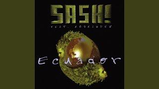 Ecuador Samba Extended Mix