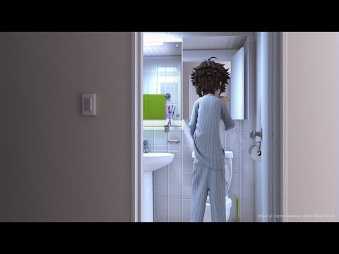 ALARM / HD Short Animation